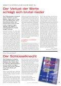 Zu Gottes Ehre - EDU Schweiz - Page 5