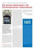 Zu Gottes Ehre - EDU Schweiz - Page 6