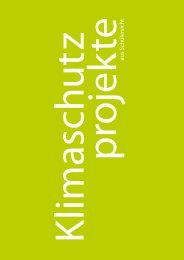 Broschüre - Aktion Klima! mobil