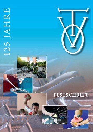 """Vollständige Festschrift """"125 Jahre"""" als pdf-Datei herunterladen"""