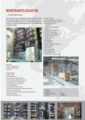 Roman Mayer Logistik Group Broschüre - B4B Schwaben - Page 2