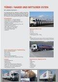 Roman Mayer Logistik Group Broschüre - B4B Schwaben - Page 4