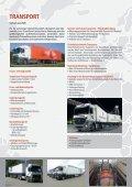 Roman Mayer Logistik Group Broschüre - B4B Schwaben - Page 5