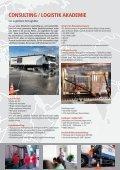 Roman Mayer Logistik Group Broschüre - B4B Schwaben - Page 6