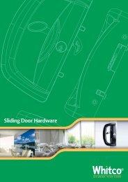 Whitco Sliding Door Hardware Catalogue.pdf