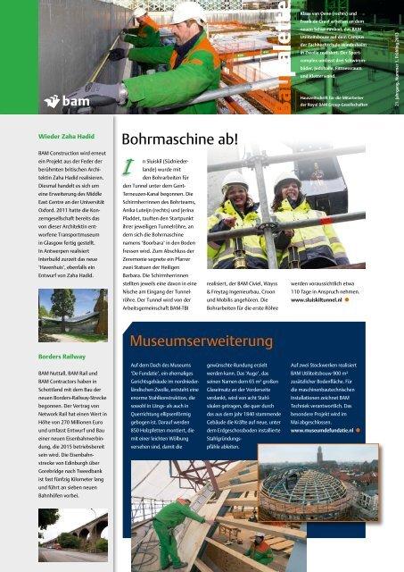 Baupalette I/2013.pdf - Royal BAM Group