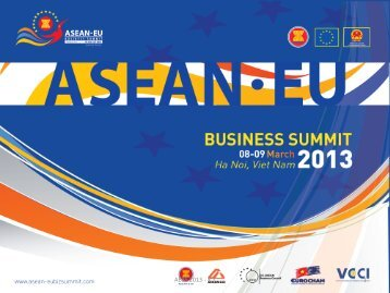 Skype - ASEAN-EU Business Summit