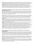 2013 Section on Orthopaedics Program - Page 5