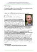 Dokumentation Teil 1 als PDF herunterladen - Metropolregion ... - Seite 5