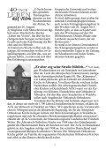 KONTAKT Evangelische Kirchengemeinde Holsterhausen+Deuten+ ... - Seite 7