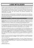 Mitteilungsblatt 3/2013 - BSV St. Pölten - Page 2