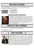 Mitteilungsblatt 3/2013 - BSV St. Pölten - Page 3