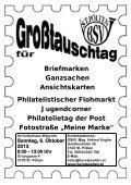 Mitteilungsblatt 3/2013 - BSV St. Pölten - Page 7