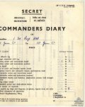Australian Army commanders' diaries - Seite 3