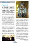 Katholisches Auslandssekretariat - von Gemeinde zu Gemeinde ... - Page 2