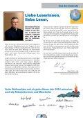 Katholisches Auslandssekretariat - von Gemeinde zu Gemeinde ... - Page 3
