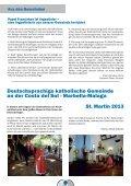 Katholisches Auslandssekretariat - von Gemeinde zu Gemeinde ... - Page 6