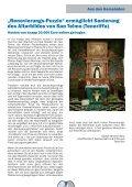 Katholisches Auslandssekretariat - von Gemeinde zu Gemeinde ... - Page 7