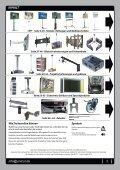 info@unicol.de - Produkte für Flachbildschirme - Seite 3