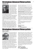 Download - Birmingham Advanced Motorcyclists - Page 3