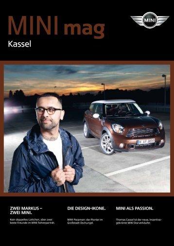 MINI Kassel