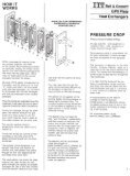 Bell & Gossett Heat Exchangers - Department of Chemical ... - Page 3