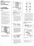 Bell & Gossett Heat Exchangers - Department of Chemical ... - Page 6