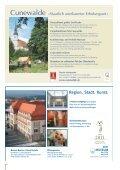 Ferienwohnungen Ferienhäuser - Oberlausitz - Seite 6