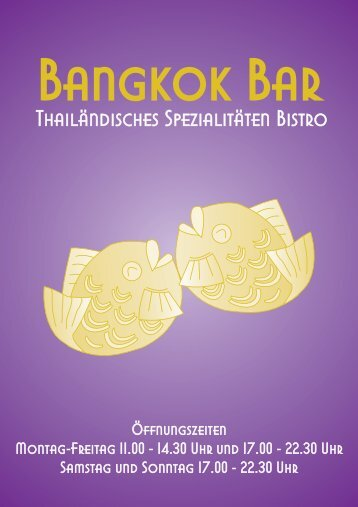 Download als PDF - hier klicken - Bangkok Bar
