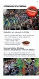 Informationen zur Zielankunft und zum grossen Radsportfest finden - Seite 5