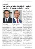 ETFs für die Vorsorge - Private Magazin - Seite 6