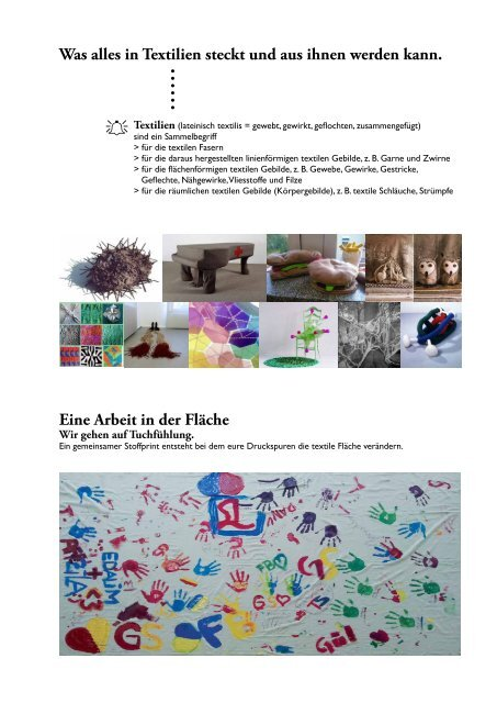 Projektleitfaden - Ferdinand-Freiligrath-Schule