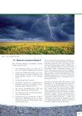 Starkregen - WBW Fortbildungsgesellschaft - Page 7
