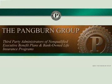initiative - Pangburn Technology
