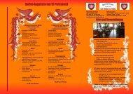Flyer Feiern und Veranstaltungen (PDF) - Restaurant Dubrovnik in ...