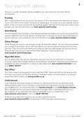 Delivery and collection services - Royal Mail - Page 5