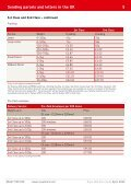 Delivery and collection services - Royal Mail - Page 7