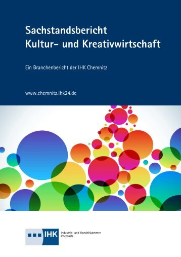 Sachstandsbericht KKW - Kreatives Chemnitz