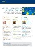 Vysoc˘ ina – eine Region stellt sich vor - Aktiv Plus - Page 4
