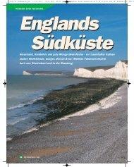 Südengland (02/2003) - Raubfisch
