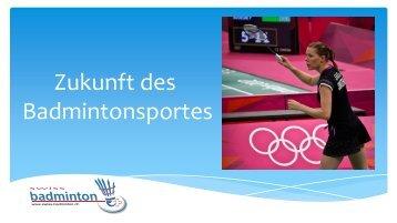 swiss badminton - Badminton Club Schmitten