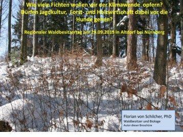 Download gesamter Beitrag als PDF - Florian von Schilcher ...