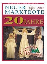 Rüdesheimer Weihnachtsmarkt der Nationen - ASS-Verlag