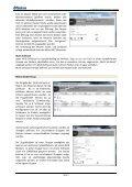 Schließfach-Management Software - Metra - Seite 5