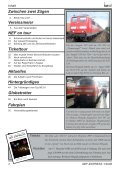 NEF-EXPRESS - Nürnberger Eisenbahnfreunde eV - Seite 4