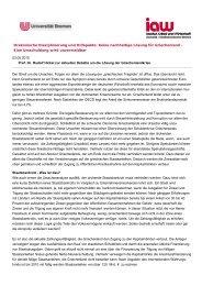 uni-bremen.de 3.5.2010 - Rudolf Hickel zur ... - NachDenkSeiten