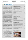 15. Oktober 2013 - IPS - WELTBLICK Online - Seite 2