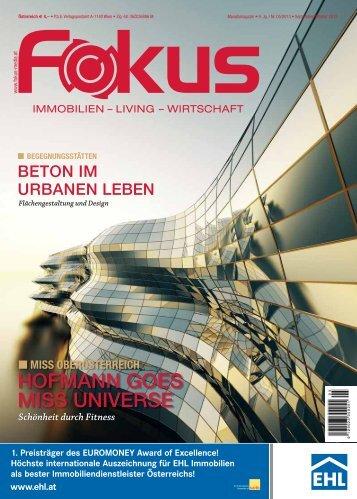 September/Oktober - Fokus Media