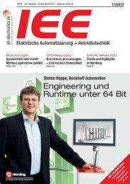PDF-Ausgabe herunterladen (52.8 MB) - IEE