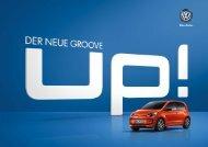 (K) groove up! - Volkswagen AG